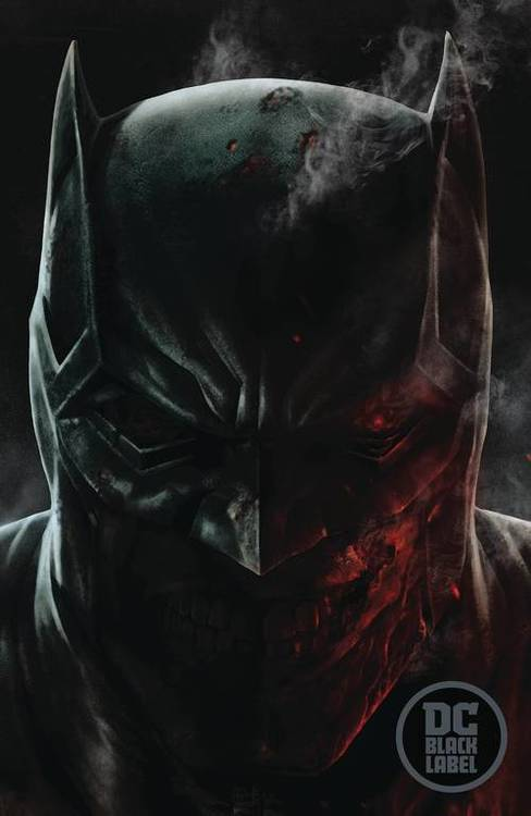 Dc comics batman damned mature 20180701