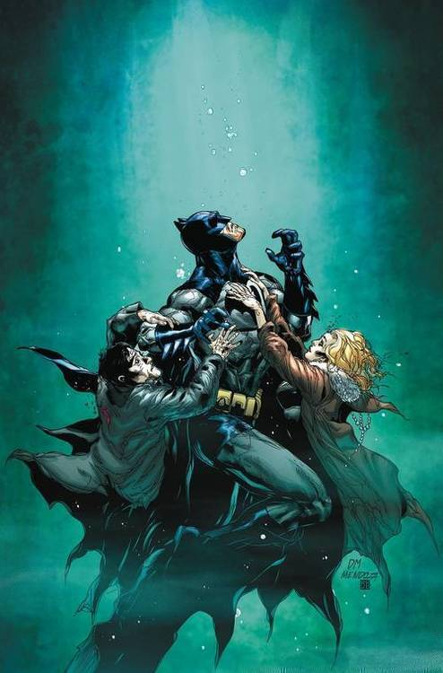 Dc comics batman detective comics hardcover volume 01 mythology 20190529