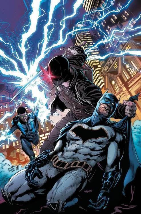 Dc comics batman detective comics tpb vol 08 on the outside 20180830