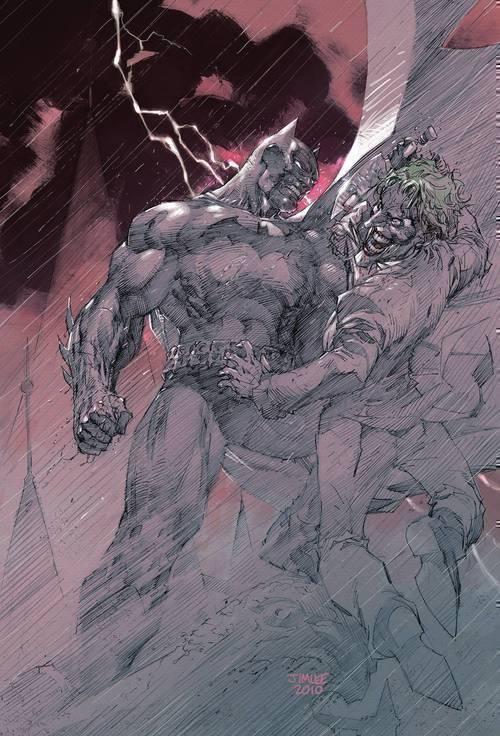 Dc comics batman europa tpb 20180830