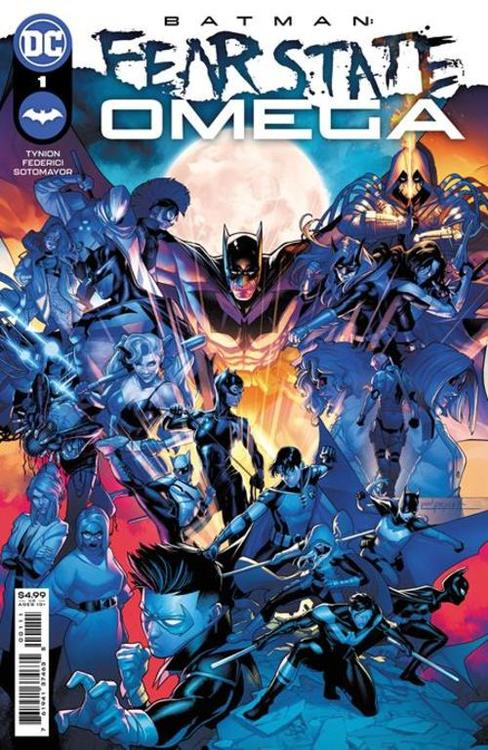 Dc comics batman fear state omega 1 one shot cover a jamal campbell 20210831 docking bay 94