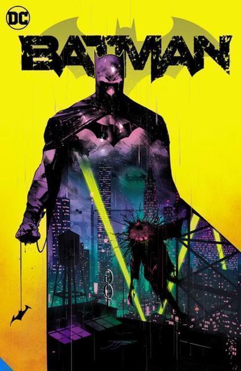 Dc comics batman hardcover vol 04 the cowardly lot 20210528