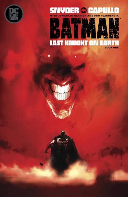Dc comics batman last knight on earth variant 20190528 docking bay 94