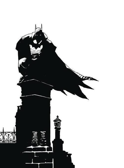 Dc comics batman noir gotham by gaslight hc 20181231