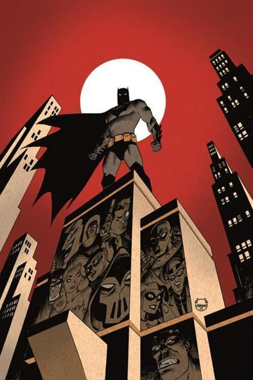 Dc comics batman the adventures continue tpb 20210126