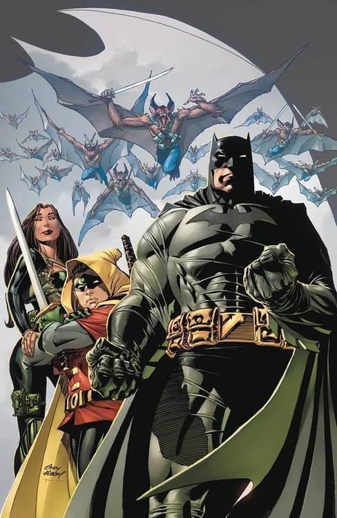 Dc comics batman the black glove saga tpb dc essential ed 20190225