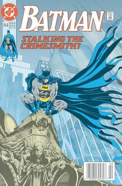 Dc comics batman the caped crusader tpb volume 02 20181025