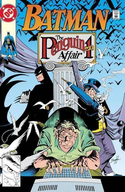 Batman The Caped Crusader TPB Volume 03