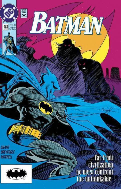 Batman The Caped Crusader TPB Volume 04
