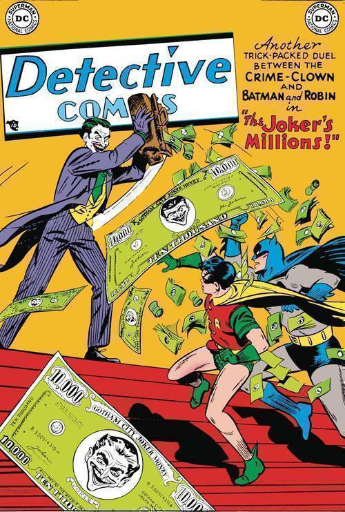 Batman The Golden Age Omnibus Hardcover Volume 08