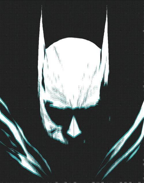 Dc comics batman the smile killer mature 20200225