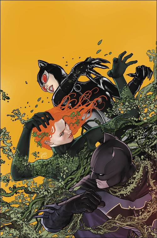 Dc comics batman tpb vol 06 bride or burglar 20180329