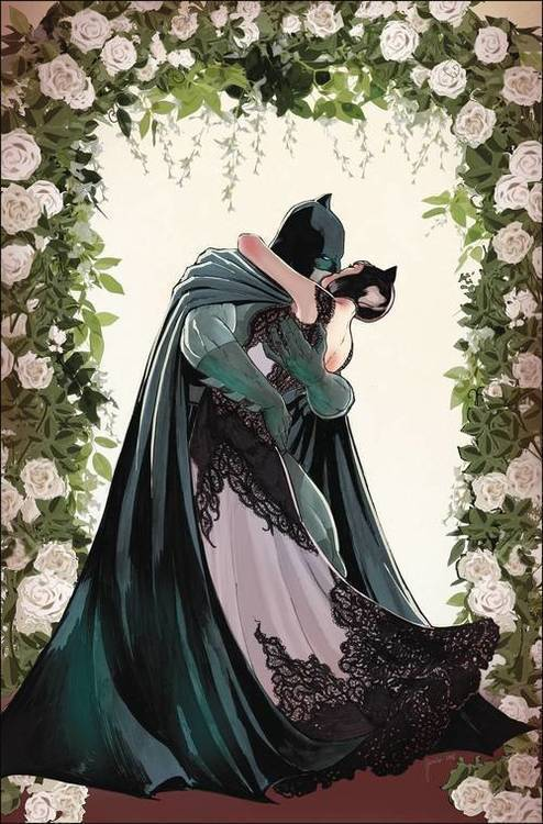 Dc comics batman tpb vol 07 the wedding rebirth 20180701