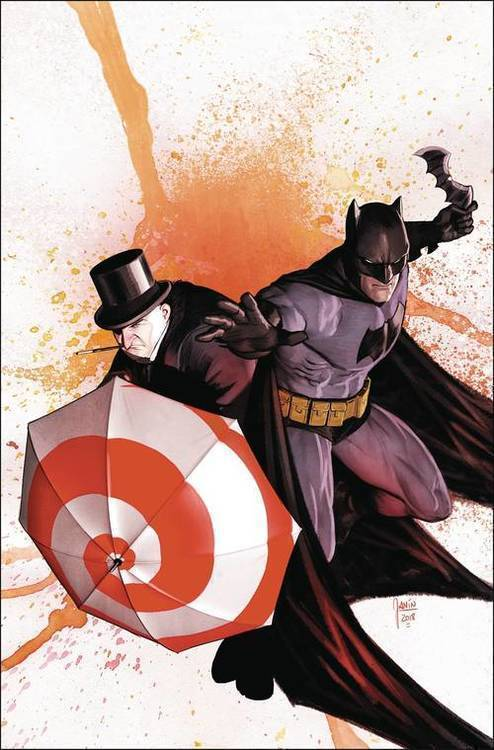 Dc comics batman tpb vol 09 the tyrant wing 20181130