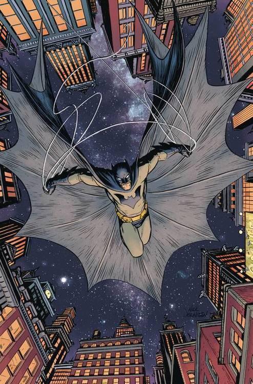 Dc comics batman universe 20190424