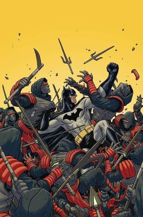 Dc comics batman universe hc 20191127