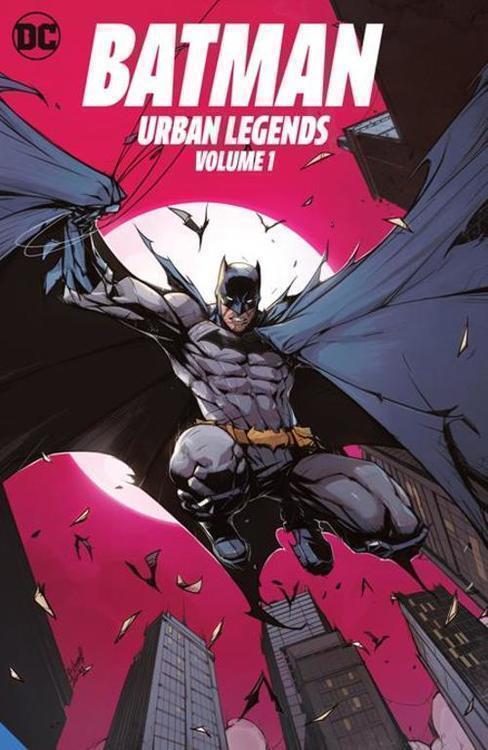 Batman Urban Legends TPB Volume 01