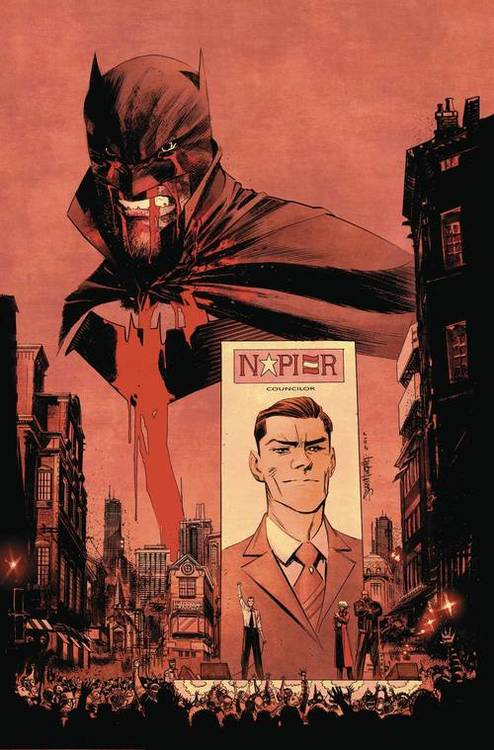 Dc comics batman white knight deluxe edition hc 20191101 jump city comics