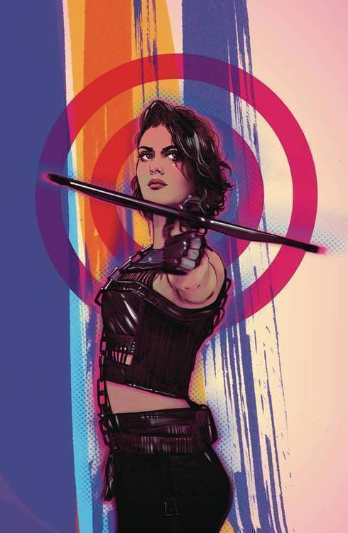 Birds Of Prey Huntress TPB