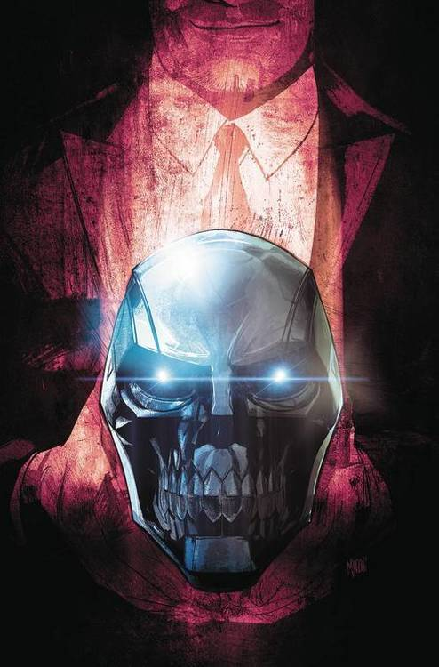 Dc comics black mask year of the villain 20190529