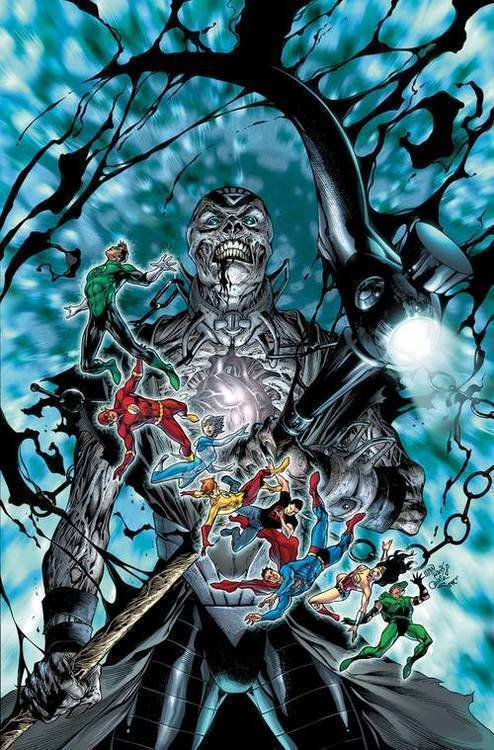 Dc comics blackest night saga essential edition tpb 20181025