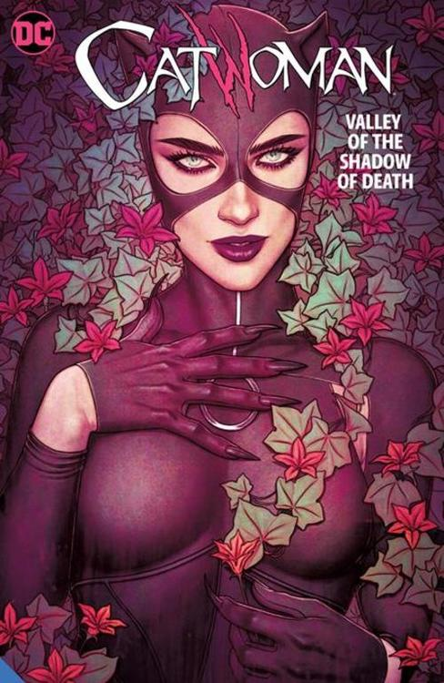 Dc comics catwoman tpb volume 05 valley of the shadow of death 20210914 docking bay 94