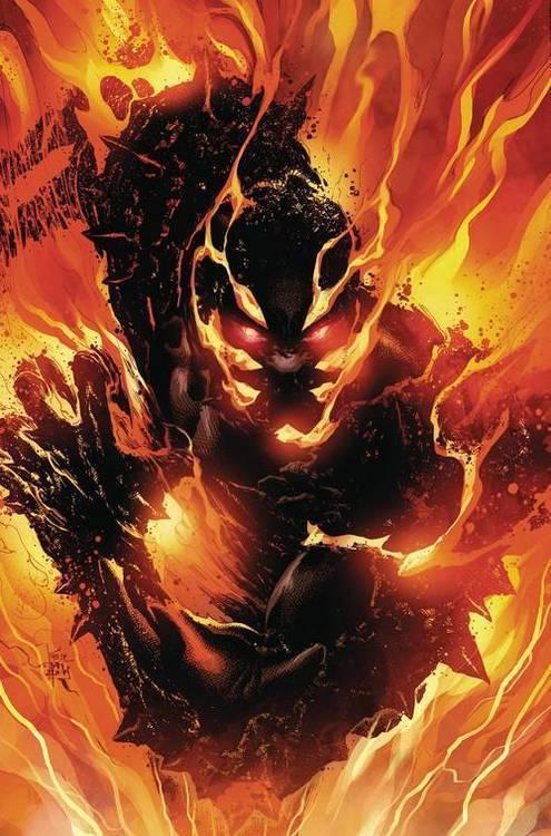 Dc comics curse of brimstone tpb vol 01 inferno 20180830
