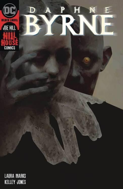 Dc comics daphne byrne 20191031