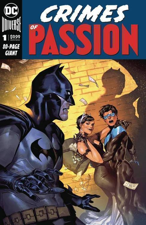 Dc comics dc crimes of passion 1 20191127