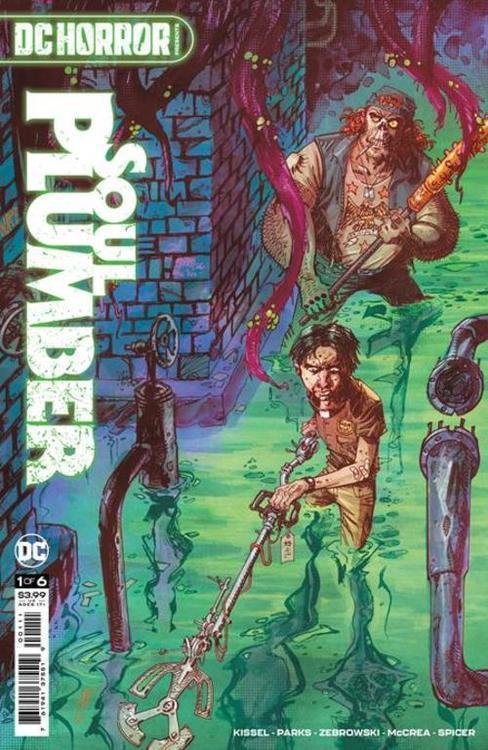 Dc comics dc horror presents soul plumber mature 20210728