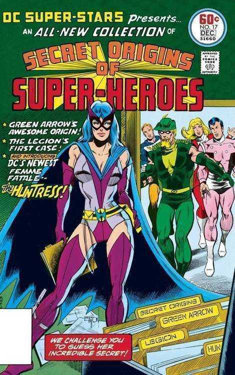 Dc comics dc super stars 17 facsimile edition 20200128
