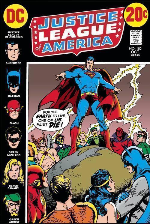 Dc comics dc universe by len wein hardcover 20181025