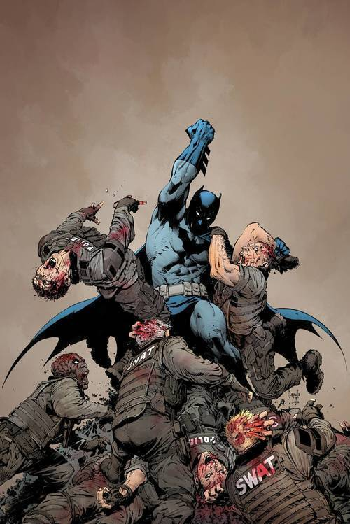 Dc comics dceased 20190225