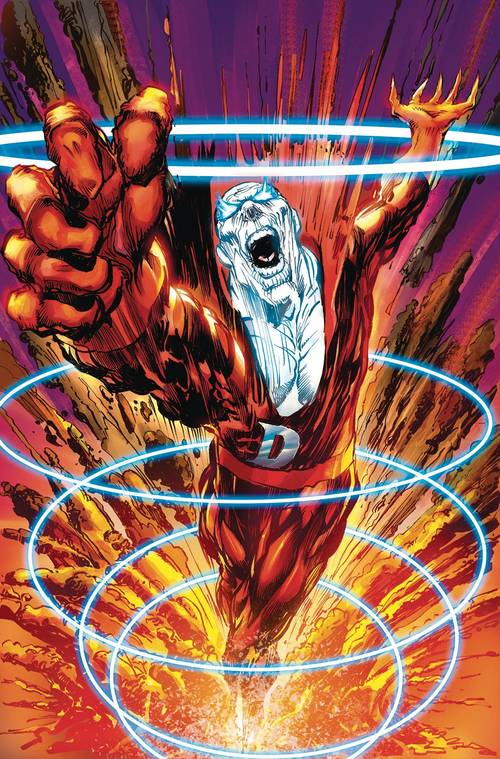 Dc comics deadman tpb 20180430