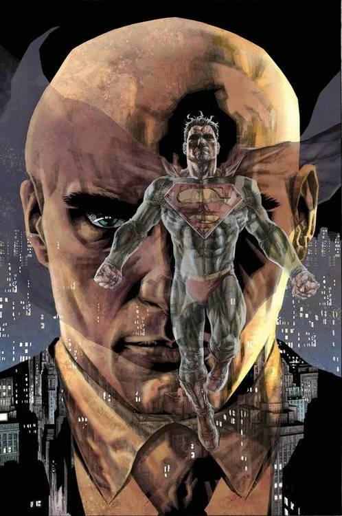 Dc comics dollar comics luthor 1 20190829 docking bay 94