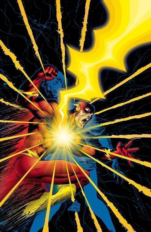 Flash By Mark Waid TPB Book 06