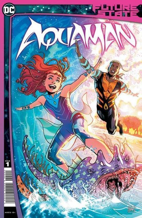 Dc comics future state aquaman 20201028