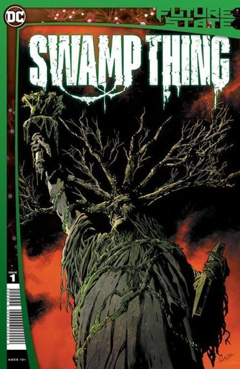 Dc comics future state swamp thing 20201028
