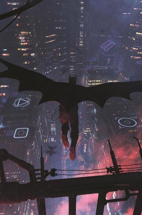 Future State The Next Batman TPB
