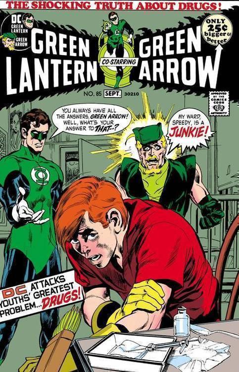 Dc comics green lantern 85 facsimile edition 20190828