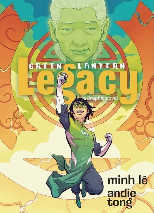 Dc comics green lantern legacy tpb 20190828