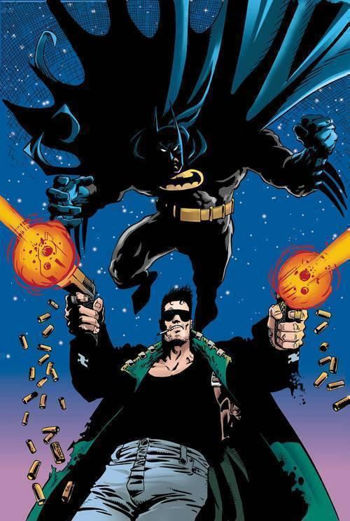 Dc comics hitman tpb book 01 20190129