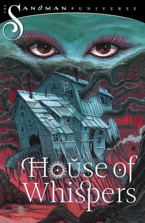 House Of Whispers (Mature)