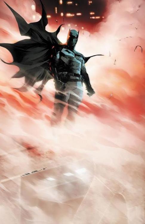 Dc comics i am batman 1 20210630