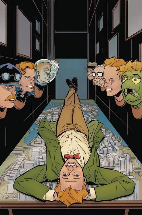 Dc comics jimmy olsen of 12 20190424