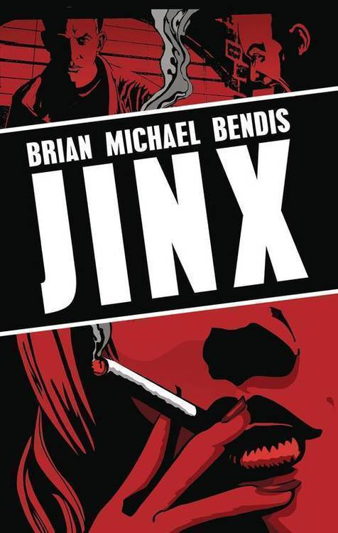 Dc comics jinx tpb new edition mature 20180830