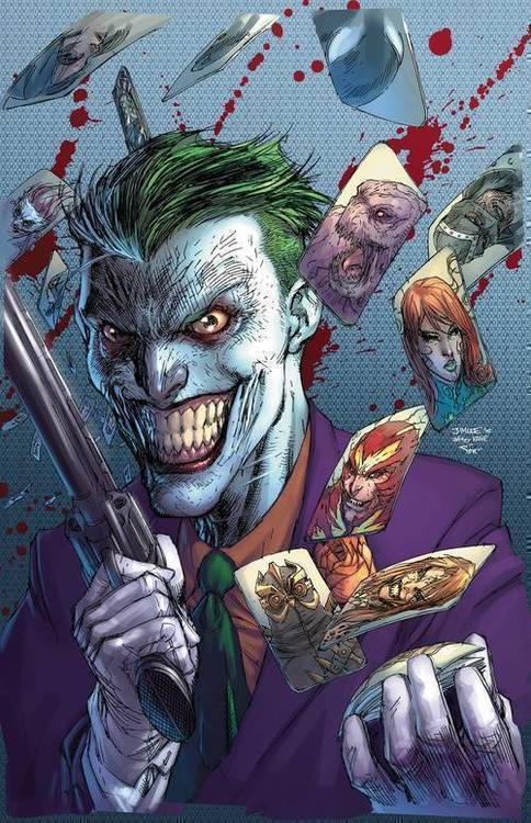 Dc comics joker 80 years of the clown prince of crime hardcover 20191227