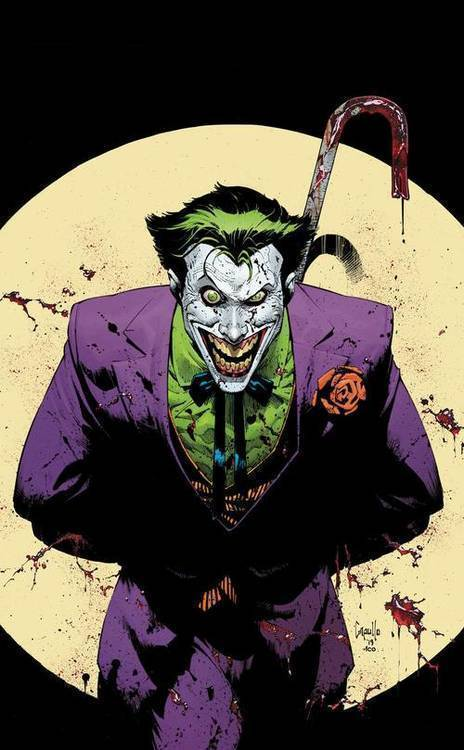 Joker 80th Anniversary 100 Page Super Spectacular #1