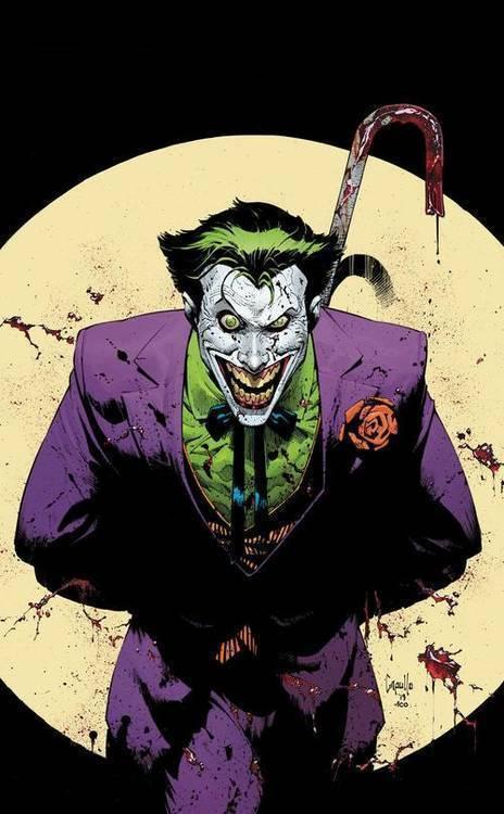 Dc comics joker 80th anniversary 100 page super spectacular 1 20200128