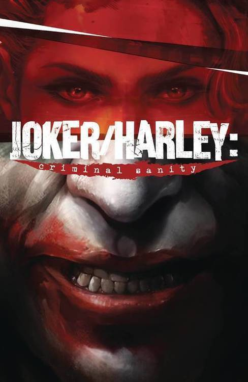 Dc comics joker harley criminal sanity 20190730